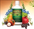 Sea aloe superfruits antioxidants liquid vitamin sea silver drink